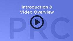 play button that says Introduction and Video Overview